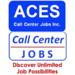 ACES CALL CENTER JOBS