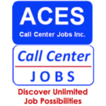 ACES CALL CENTER JOBS